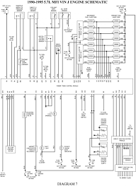 fascinating ford ignition module wiring diagram contemporary