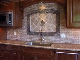 Stone Kitchen Backsplash Plushemisphere 183 Best Home Kitchens Images On Pinterest My House