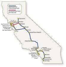 california high speed rail map united states high speed rail page 274 skyscrapercity