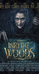 into the woods 2014 plot summary imdb