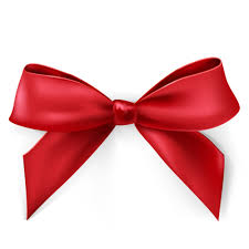 tying gift bows christmas gift bows happy holidays