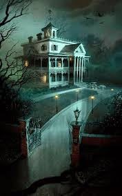 321 best spooky images on pinterest haunted houses happy