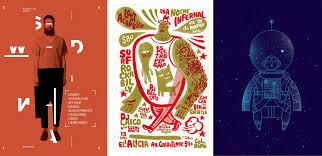 design inspiration best poster design 50 excellent inspirations