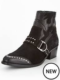 womens boots littlewoods black shoes boots littlewoods com