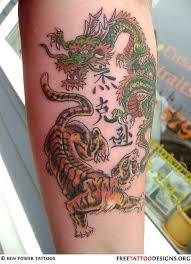 best 25 tattoo dragon and lion ideas on pinterest dragon tattoo