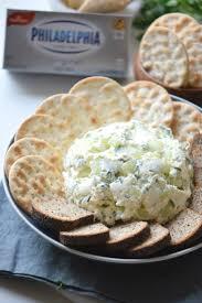 15 minute cream cheese tzatziki keeprecipes your universal