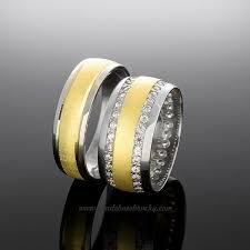 kamea obrucky golden wedding rings 13 089 kamea