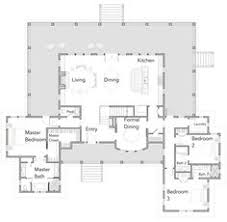 open plan house plans floor plans for ranch homes open floor plan with the privacy of