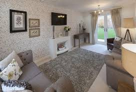 home interiors leicester lounge barratt homes 23 oct 13 living rooms design