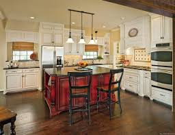 kitchen island height interior design