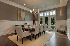 small formal dining room decorating ideas
