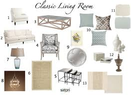 case study classic living room design living rooms mood boards