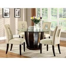 wayfair glass dining table wayfair dining room tables round dining table glass kitchen tables