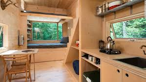 Tiny House Interiors Photos Best Tiny House Vacation Rentals In The United States Cnn Travel