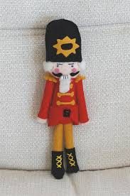 Nutcracker Christmas Decorations To Make by 94 Best Nutcracker Images On Pinterest Nutcrackers Christmas
