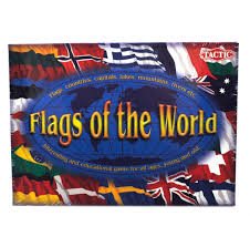 Quiz Flags Of Europe Flags Of The World Game Pink Cat Shop