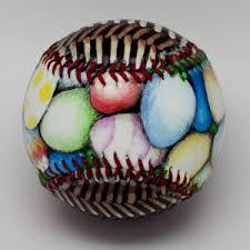 Baseball Gift Basket Easter Basket Baseball Easter Gift Baseball Gift For Easter