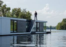 Small Houses Architecture Best 25 Floating House Ideas On Pinterest Home Developers