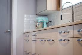 tendance peinture cuisine cuisine tendance peinture cuisine avec blanc couleur tendance