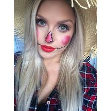 shaaanxo on scarecrow makeup scarecrows and super easy