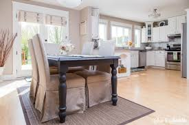 How To Make A Pass Through Kitchen Bar by How To Clean Upholstered Chairs Clean And Scentsible