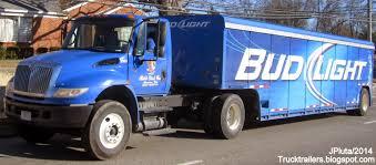 bud light truck driving jobs truck trailer transport express freight logistic diesel mack