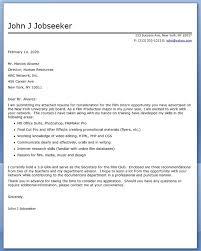 pca cover letter resume cv cover leter
