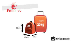 united excess baggage fees emirates 2018 baggage allowance