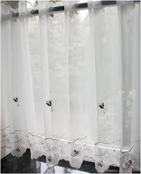 curtains u0026 drapes wonderful beige kitchen curtains best of