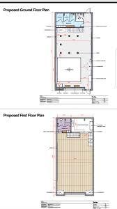 Brixton Academy Floor Plan by Dwaynamics Dwaynamics Twitter