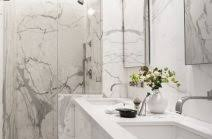 white marble bathroom ideas creative marble bathroom ideas cialisalto com