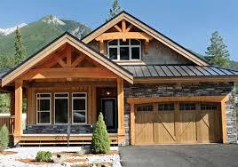 Post And Beam Floor Plans Osprey 1 Post Beam Retreats Cottages Post Beam Homes Cedar