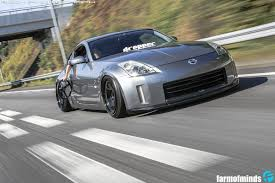 nissan fairlady 350z world war z naoyuki u0027s nissan 350z farmofminds