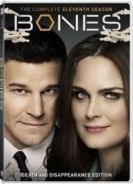 bones dvd release date