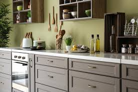 gray wall paint kitchen cabinets how to paint kitchen cabinets tile walls diy true