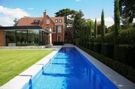 lap pools inground lap pool dimensions lap pool designs best home