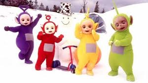 teletubbies return to cbeebies with new episodes bbc news