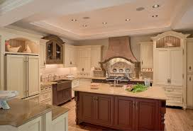 french inspired kitchen colonial craft kitchens