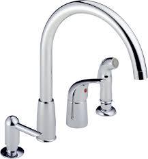 Delta Saxony Kitchen Faucet Beautiful Delta Cassidy Kitchen Faucet Reviews Kitchen Faucet