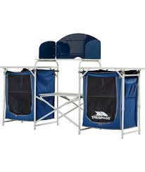 Kitchen Furniture Online Shopping Buy Trespass Folding Camping Kitchen At Argos Co Uk Your Online