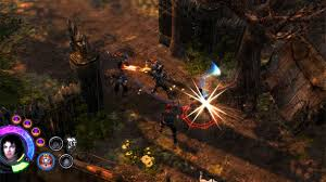 dungeon siege 3 will dungeon siege iii expanding its lore with help from