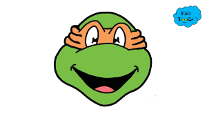 safari guide clipart how to draw michelangelo from teenage mutant ninja turtles