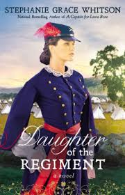 Barnes And Noble Hours Lincoln Ne Daughter Of The Regiment By Stephanie Grace Whitson Paperback