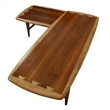 Boomerang Coffee Table Rare Lane Acclaim Expanding Boomerang Coffee Table From Modern