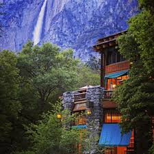 most luxurious hotels in america u0027s national parks vogue
