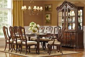Pictures Of Dining Room Furniture by Perfect Formal Dining Room Sets For 8 Homesfeed Provisions Dining