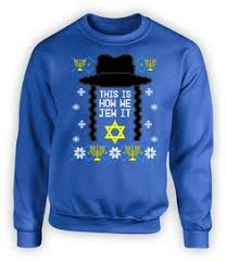 hanukkah clothes happy hanukkah christmas sweater this is how we it do it