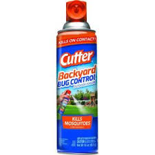 Best Mosquito Killer For Backyard Cutter 32 Fl Oz Concentrate Backyard Bug Control Spray Hg 61067