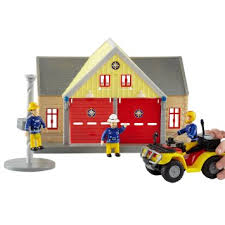 cheap fireman sam playset fireman sam playset deals