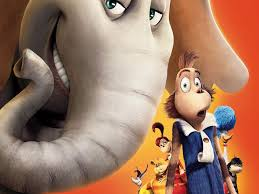 dr seuss u0027 horton hears mbc net english